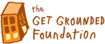 The Get Grounded Foundation logo