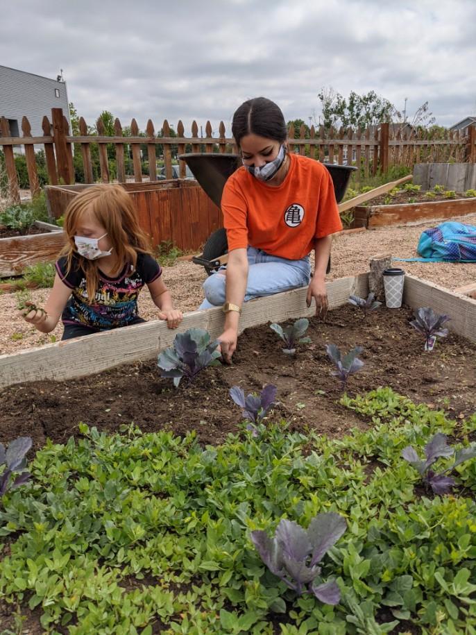 Children's Farms of America